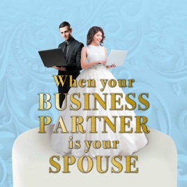 Business Spouse Book Cover
